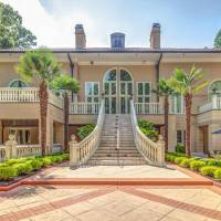 Kenny Rogers home in Atlanta, GA