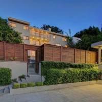 Natasha Bedingfield home in Los Angeles, CA