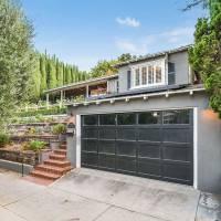 Nicole Scherzinger home in Los Angeles, CA