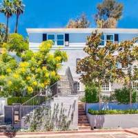 Matt Lucas home in Los Angeles, CA