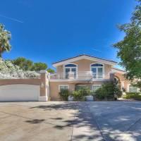 Gladys Knight home in Las Vegas, NV