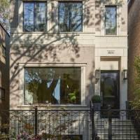 Alison Victoria home in Chicago, IL