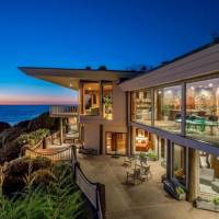 Will Forte home in Carmel-by-the-Sea, CA