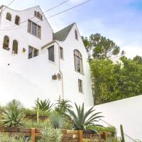 Candis Cayne home in Glendale, CA