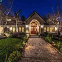 Robert Gallery home in Danville, CA