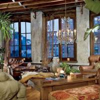 Gerard Butler home in New York, NY