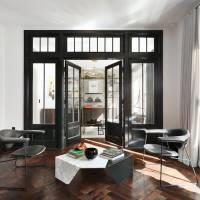 Karlie Kloss home in New York, NY