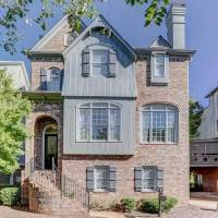 Zaza Pachulia home in Atlanta, GA