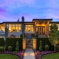 Felix Hernandez home in Clyde Hill, WA