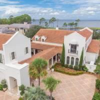 Emeril Lagasse home in Miramar Beach, FL