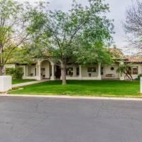 Jeff Flake home in Mesa, AZ