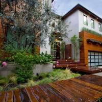 Marshmello  home in Los Angeles, CA