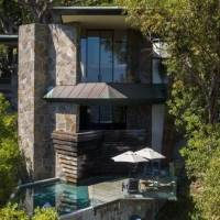 Amanda Hearst home in Los Angeles, CA