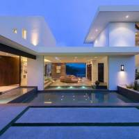 Zedd  home in Beverly Hills, CA