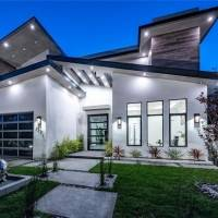 Iman Shumpert home in Los Angeles, CA