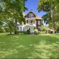 Jimmy Fallon home in Sagaponack, NY
