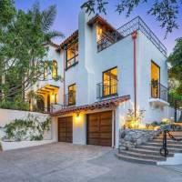 Simon Helberg home in Los Angeles, CA