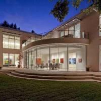 Rosanna Arquette home in Los Angeles, CA
