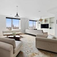 Don Lemon home in New York, NY