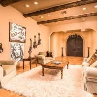 Bret Michaels home in Scottsdale, AZ