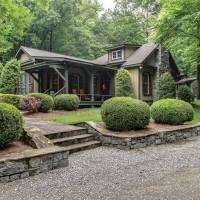 Miranda Lambert home in Williamsport, TN