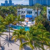 Tommy Hilfiger home in Golden Beach, FL