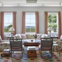Jackie Kennedy Onassis home in Aquinnah, MA
