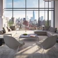 Travis Kalanick home in New York, NY
