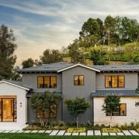 Jalen Ramsey home in Hidden Hills, CA