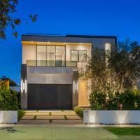 Tyler Hubbard home in Los Angeles, CA