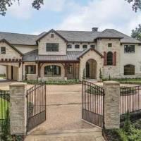 JJ Watt home in Houston, TX