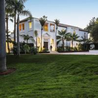 Scarface House home in Montecito, CA
