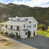 Brent Kutzle home in Topanga, CA