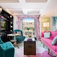 Paul Feig home in New York, NY