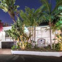 Faye Resnick home in Los Angeles, CA