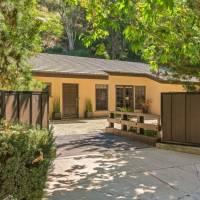 Corey Pavin home in Los Angeles, CA