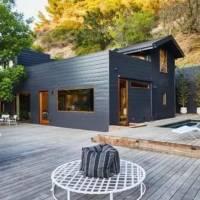 Lee Daniels home in Beverly Hills, CA