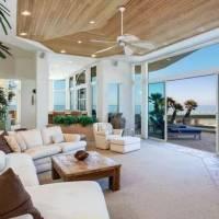 Neil Diamond home in Malibu, CA