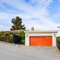 RuPaul Charles home in Los Angeles, CA