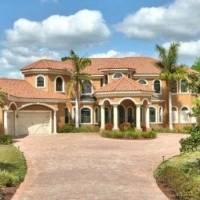 Jameis Winston home in Odessa, FL