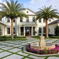 Tony Robbins home in Lantana, FL