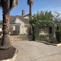 Henry Zebrowski home in Los Angeles, CA