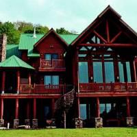 Brad Paisley home in Franklin, TN
