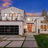 Steelo Brim home in Los Angeles, CA