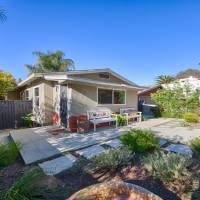 Hannah Hart home in Los Angeles, CA