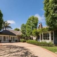 Giuliana Rancic home in Los Angeles, CA