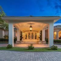 Anthony Davis home in Westlake Village, CA