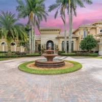 Frank Gore home in Southwest Ranches, FL