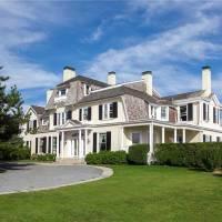 Edith Wharton home in Newport, RI