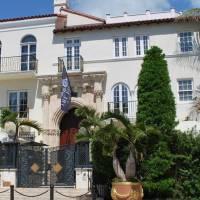 Gianni Versace home in Miami Beach, FL